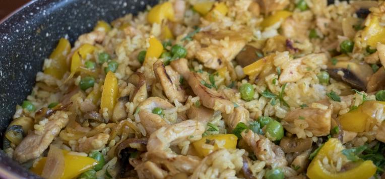 turmixokat a csirke receptek karcsúsításáhozi