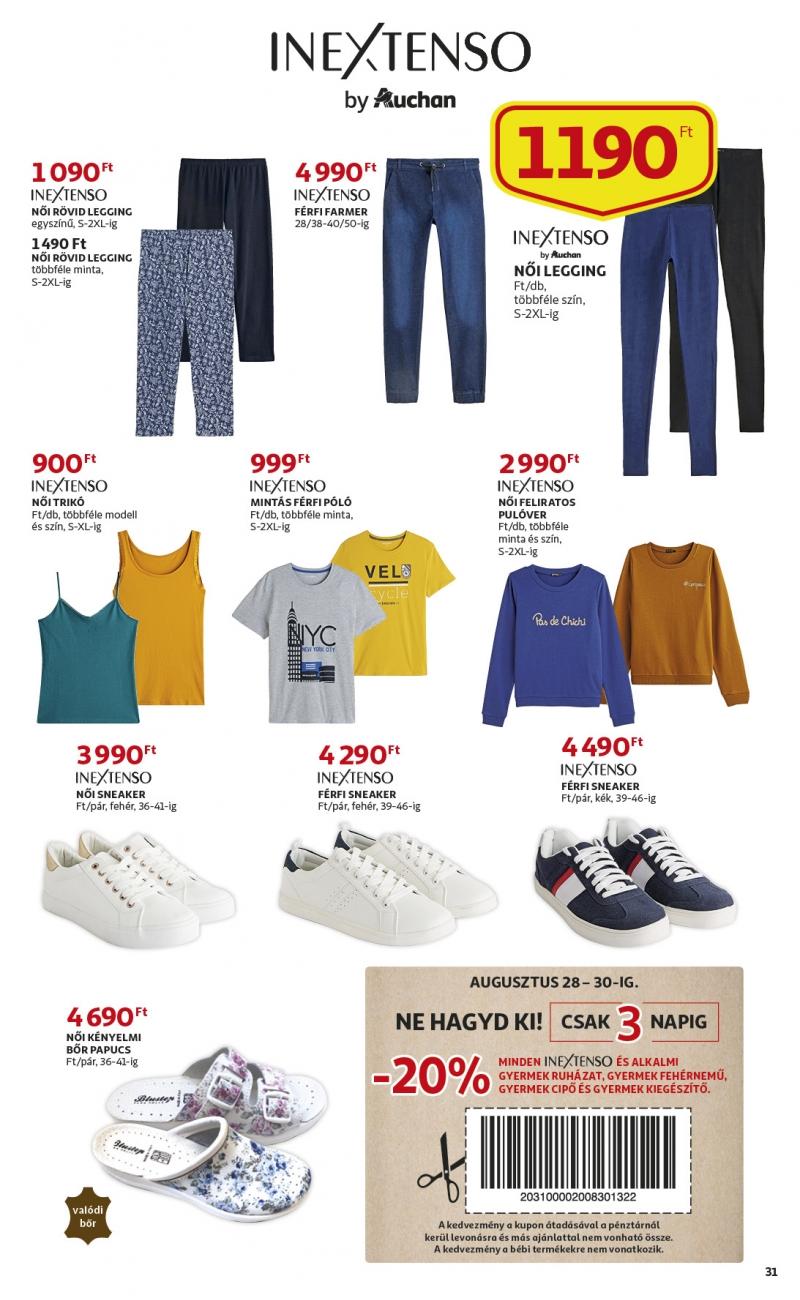 Fortnite Póló Auchan Online Elado Hivatalos Oldal Bevasarlas Ferfi Pulover Auchan Naverland Net